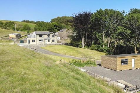 Gincroft Lane, Edenfield, Ramsbottom, Lancashire. 4 bedroom semi-detached house for sale