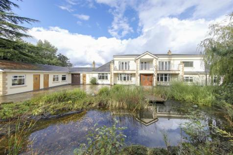 Medlock Road, Woodhouses, Manchester. 4 bedroom detached house for sale