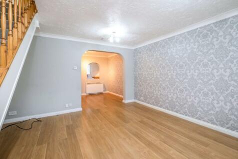 Heron Park, Parnwell, Peterborough. 3 bedroom house