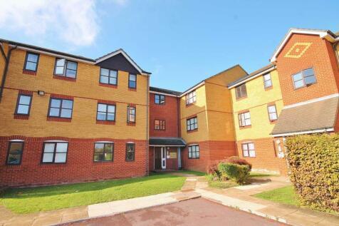 Sherfield Close, New Malden. 1 bedroom flat