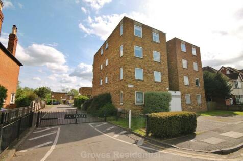 Acacia Grove, New Malden. 2 bedroom flat