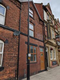 Wigan Lane, Swinley, Wigan. 1 bedroom house share