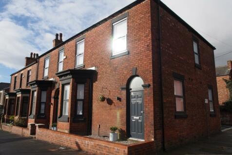 Eccleston Street, Wigan,. 1 bedroom flat