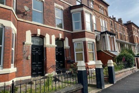 Swinley Road, Wigan,. 2 bedroom flat