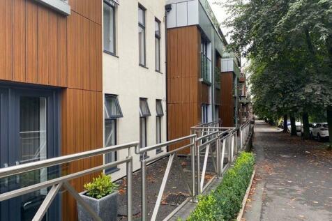 Bridgeman House Apartments, Bridgeman Terrace, Wigan. 1 bedroom flat