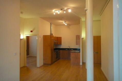 Sanvey Mill, 1 Junior Street, Leicester, LE1 4QB. 2 bedroom apartment