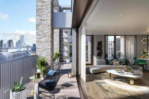Marketing Suite at Petrone House, 13 Phoenix Place, London, WC1X 0DH. 1 bedroom apartment