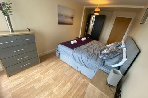 Charles Street, Leicester, Leicestershire, LE1. 1 bedroom penthouse for sale