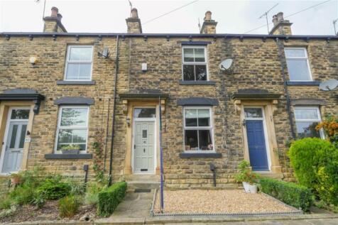 Bryan Street, Farsley, Pudsey. 2 bedroom terraced house