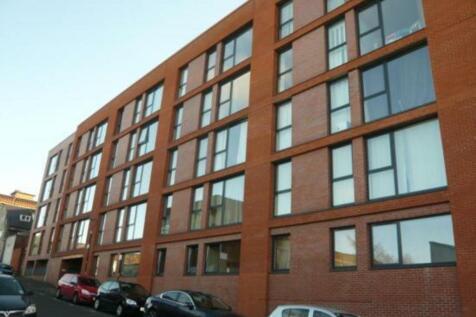 Apartment 4, Saphire Heights, Tenby St North, Birmingham. 2 bedroom flat