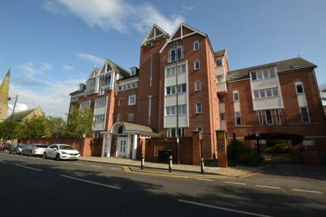 The Cloisters, Sunderland, Tyne And Wear, SR2. 2 bedroom apartment