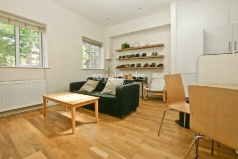 Commercial Road, London, E1. 1 bedroom apartment