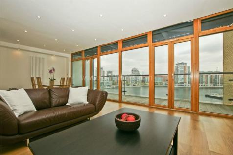 Western Beach Apartments, LONDON, E16. 2 bedroom apartment
