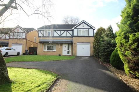 Gifford Close, Two Locks. 5 bedroom detached house