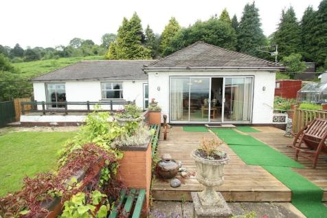 Mountain Lane, Griffithstown. 5 bedroom detached bungalow