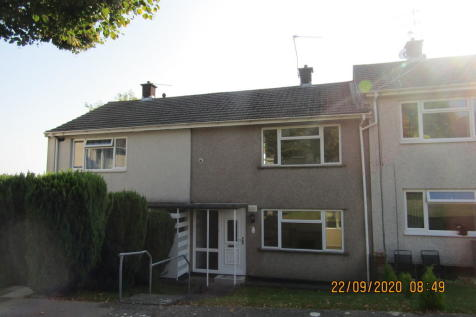 Sycamore Place, Upper Cwmbran. 2 bedroom terraced house