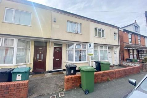 Sherwood Street, Wolverhampton. 1 bedroom house share