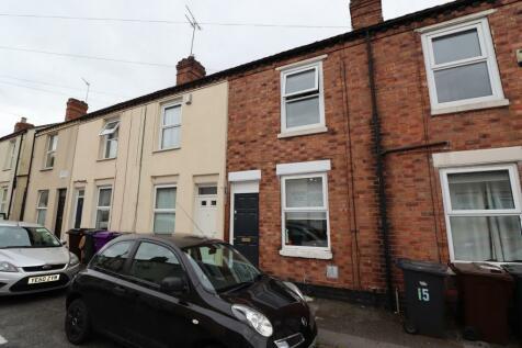 Mostyn Street, Wolverhampton. 2 bedroom house