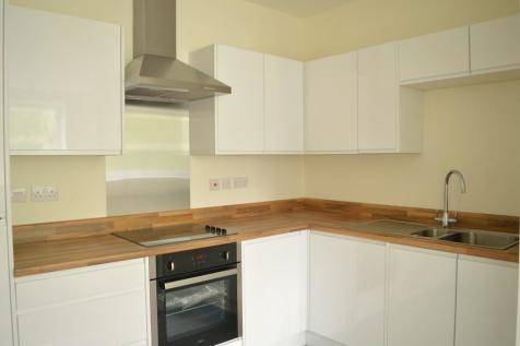 Farnsby St, Swindon. 1 bedroom apartment