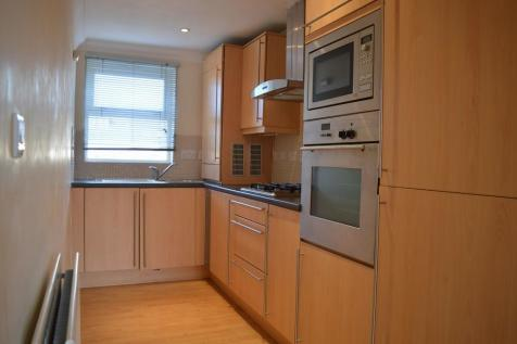 Old Town, Swindon. 2 bedroom apartment