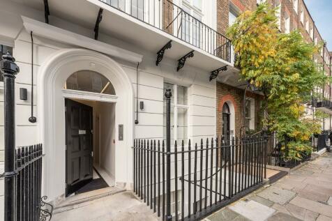 Upper Berkeley Street, London, W1H. 1 bedroom flat