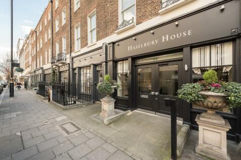 George Street, London, W1U. 2 bedroom apartment