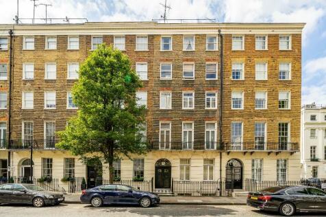 Great Cumberland Place,London,W1H. 4 bedroom duplex