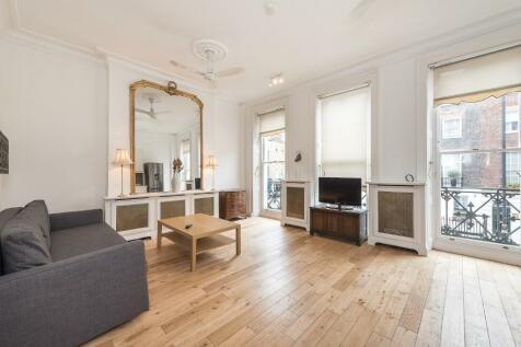Upper Berkeley Street,London,W1H. 1 bedroom flat