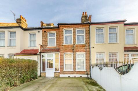 Torridon Road, Catford, London, SE6. 3 bedroom house