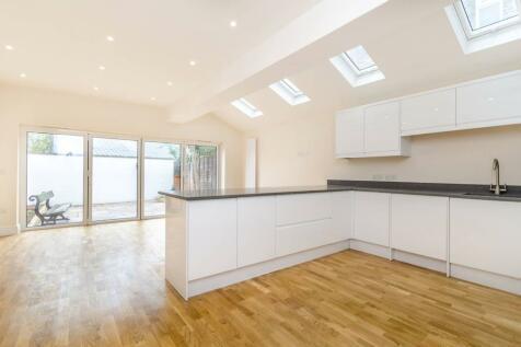 Duncombe Hill, Honor Oak Park, London, SE23. 5 bedroom semi-detached house for sale
