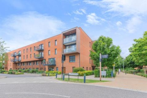Dowding Drive, Blackheath, London, SE9. 2 bedroom flat