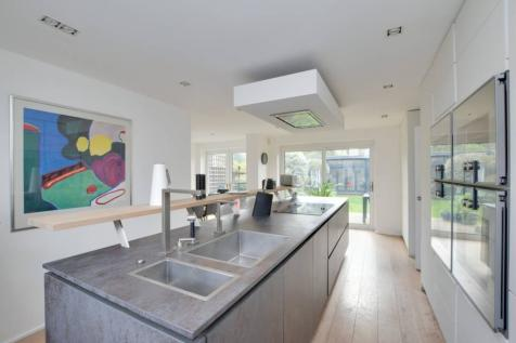 Heathway, Blackheath, London, SE3. 6 bedroom detached house