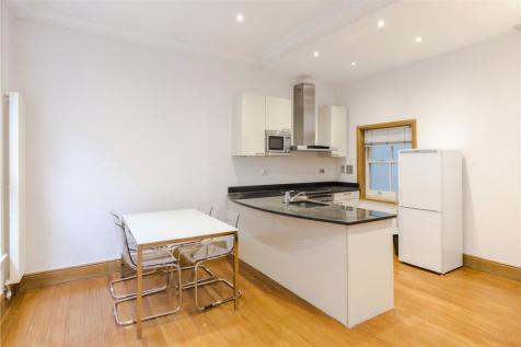 Inverness Terrace, London, W2. 2 bedroom apartment