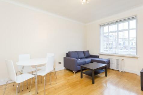 Quebec Court, Seymour Street, London, W1H. 1 bedroom apartment