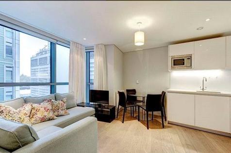 Merchant Square, Paddington, W2. 3 bedroom apartment