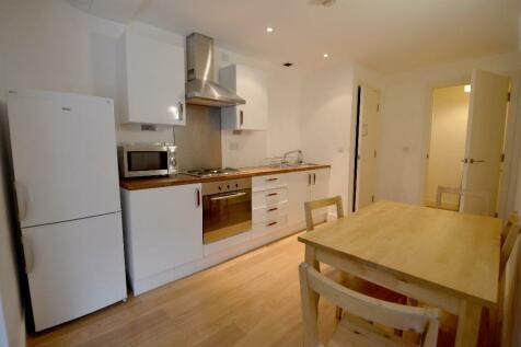 131 Rockingham Street, Sheffield, S1. 1 bedroom apartment