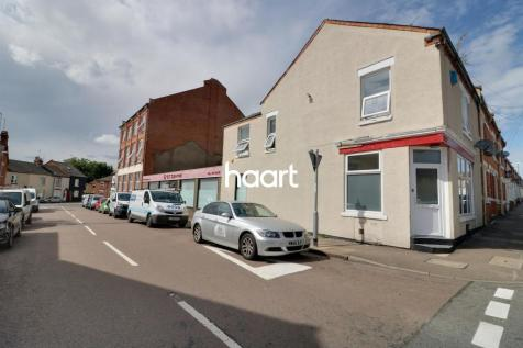 Whitworth Road, Northampton. 2 bedroom end of terrace house for sale