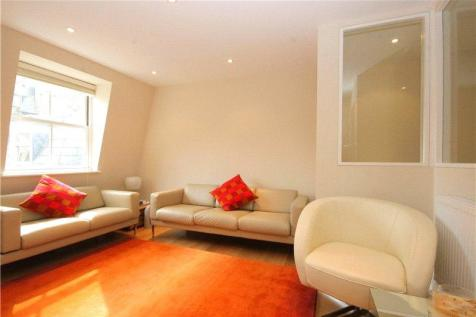 Fitzroy Mews, Fitzrovia, London, W1T. 4 bedroom house