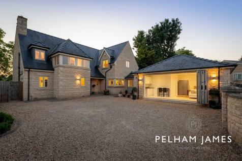 Nook Lane, Empingham. 6 bedroom detached house for sale