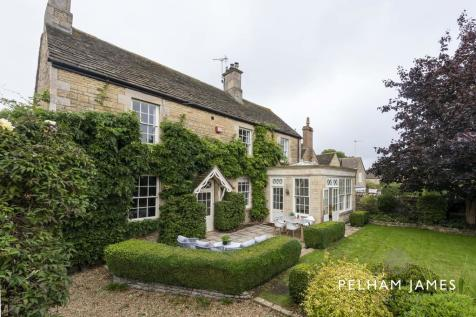 High Street, Easton On The Hill. 4 bedroom detached house for sale