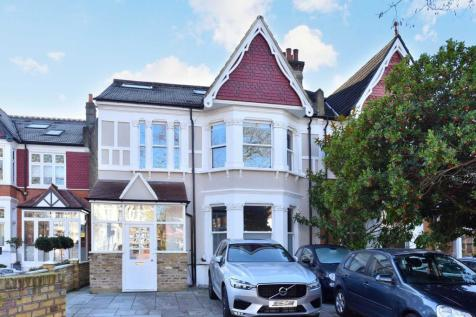 St Stephens Road, Ealing. 5 bedroom house for sale