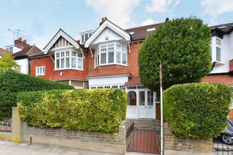 Lavington Road, London. 5 bedroom house