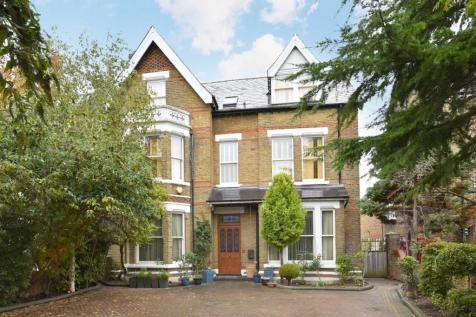 Mattock Lane, London. 7 bedroom detached house for sale
