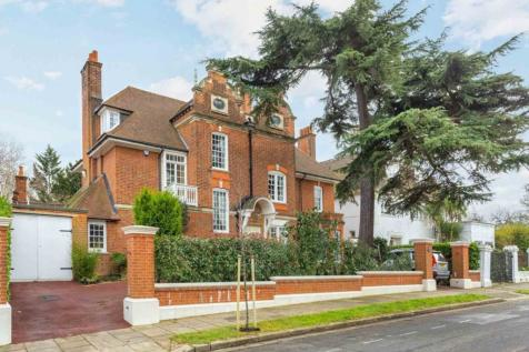 Edgehill Road, London. 8 bedroom house for sale