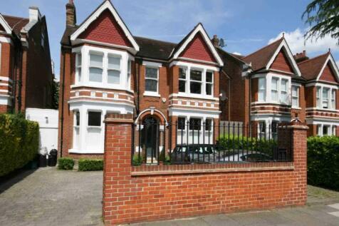 Creffield Road, Ealing. 6 bedroom house