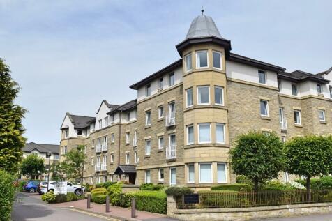 Glasgow Road, PAISLEY. 2 bedroom flat