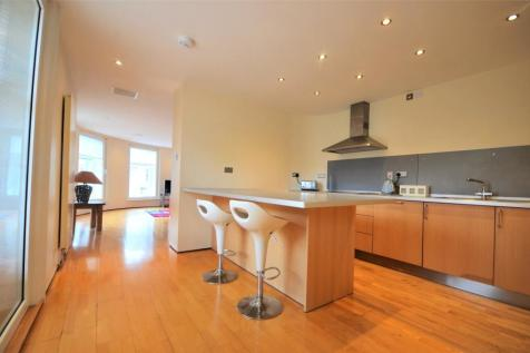 Grey Street, Newcastle Upon Tyne, NE1. 3 bedroom apartment for sale