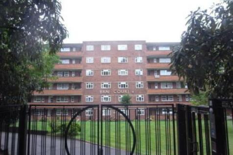 Kingston. 2 bedroom apartment
