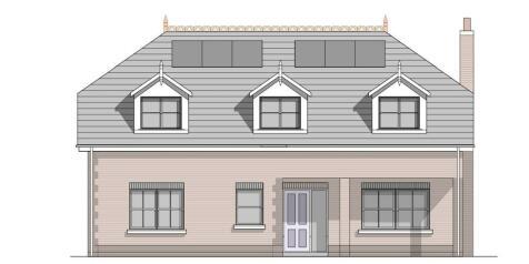 Steyne Road, Bembridge. 4 bedroom detached house for sale