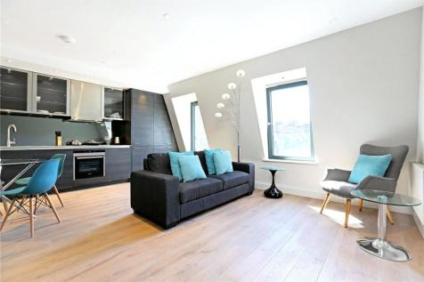 The Lincolns, 39-45 Gray's Inn Road, Bloomsbury, London, WC1X. 2 bedroom apartment